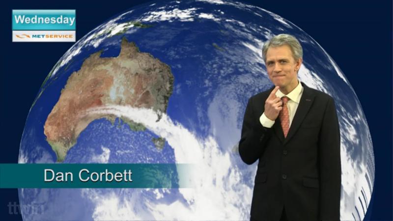 Daniel Corbett