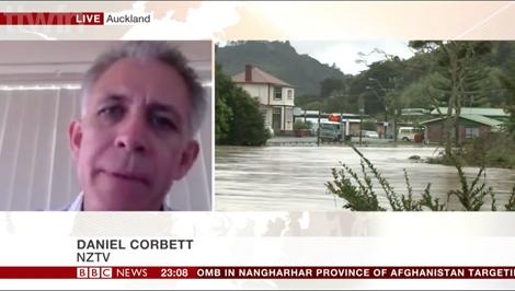 Dan Corbett